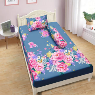 Sprei Aloha Single 120x200 - SAFIRA