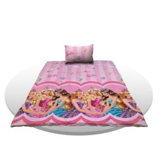 Balmut Terlaris Lady Rose Uk 160x200 motif - BARBIE