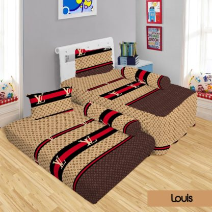Lady Rose - Sprei 2in1 Lady Rose Sorong LS