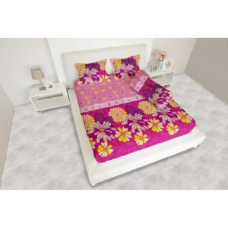 Sprei 3D ILLUSIONS King (180x200) - MYURI