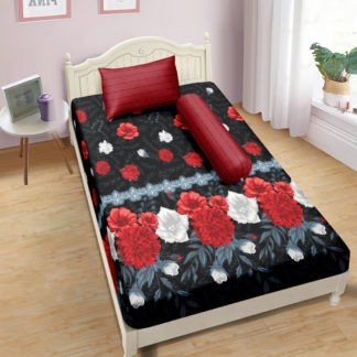 Sprei Lady Rose 120x200 Single terlaris Veranda
