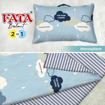 Balmut / Bantal selimut FATA Atmosphere