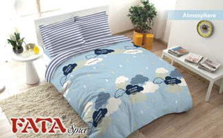 Bed Cover King FATA Atmosphere