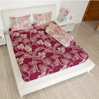 Sprei Lady Rose 180x200 King terlaris BANDA