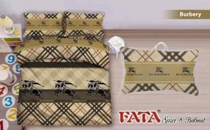 Sprei Queen FATA Signature New BRB