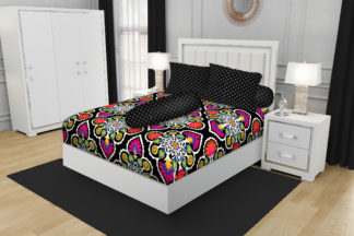 Sprei California King Motif Capilano