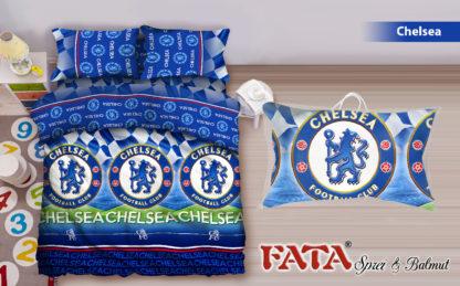 Sprei King FATA Signature New Chelsea