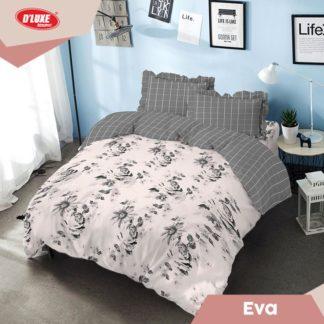 Bed Cover King Kintakun Terbaru Deluxe / D'luxe Eva