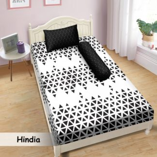 Sprei Lady Rose 120x200 Single terlaris Hindia