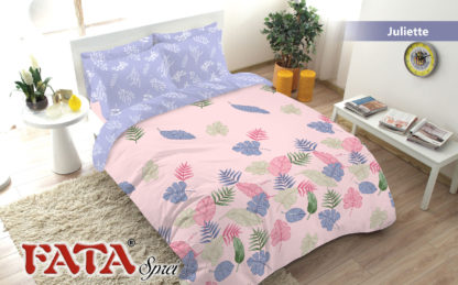 Sprei King FATA Signature Juliette