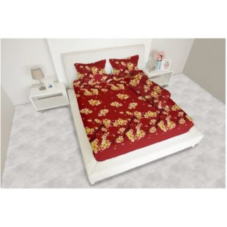 Sprei 3D ILLUSIONS King (180x200) - LEXY