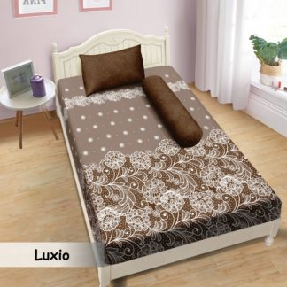 Sprei Lady Rose 120x200 Single terlaris Luxio