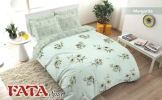 Sprei King FATA Signature Margarita