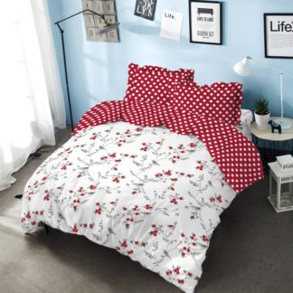 Bed Cover King Kintakun Santika Deluxe / D'luxe Mirabelle