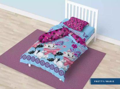 Bed Cover Single California 120x200 Motif Pretty