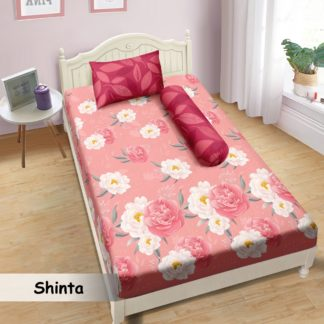 Sprei Lady Rose 120x200 Single terlaris Shinta